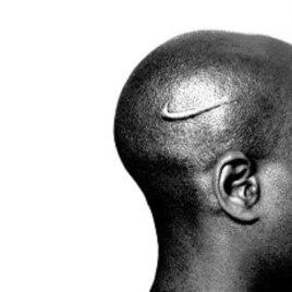"""Branded Head"""