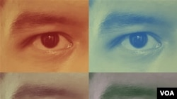 Banyak yang mengira donor mata mengambil seluruh bola mata. Padahal yang diambil hanya kornea saja itu pun dilakukan setelah pendonor meninggal dunia. (Ilustrasi: VOA/Rio Tuasikal)