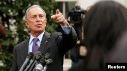 Michael Bloomberg dijo que los anuncios traerán las voces de los estadunidenses que apoyan abrumadoramente la verificación de antecedentes antes de comprar un arma.