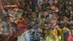 Venezuela: Oficialismo se impuso en elecciones municipales