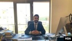 Parêzer Bahtîyar Kandeger