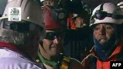 Չիլիում սկսվեց հանքափորներին փլուզված հանքից դուրսբերման աշխատանքը