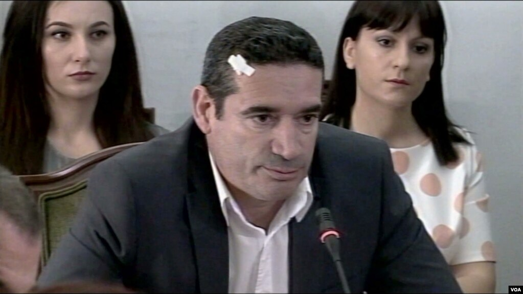 Komisioni parlamentar i Medias dëgjon gazetarin e plagosur
