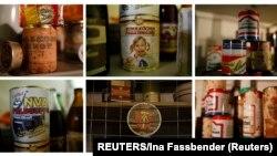 Proizvodi korišćeni u eri Istočne Nemačke