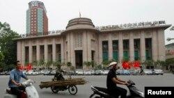 Ngân hàng Nhà nước Việt Nam, tháng 6, 2013