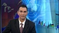 Washington Forum : ONU -- Dossiers à l'Assemblée générale