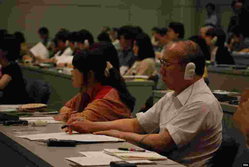 Voice of Afghan Civil Society Organizations in Tokyo
