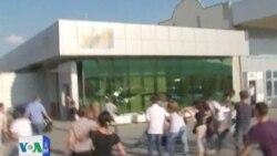 Kosove-reagime per marreveshjen