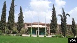 بلوچستان یونیورسٹی