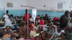 CASA CE critica resposta governamental á crise hospitalar - 2:34