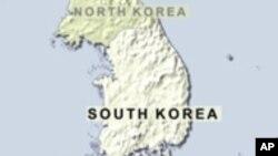 เกาหลีใต้ร่วมซ้อมรบทางทะเลเพื่อต่อต้านการแพร่กระจายอาวุธร้ายแรงเป็นครั้งแรก