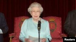 Boqoradda Britain,Queen Elizabeth.