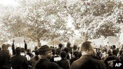 Američki profili: Ed Dwight, kipar američke crnačke povijesti