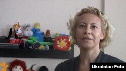 Про життя без спорту розповіла 42-річна плавчиня, паралімпійська чемпіонка Олена Акопян.
