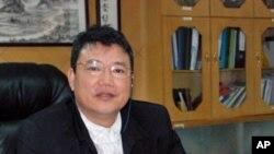 前东莞市长安镇台商协会会长张文益