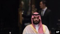 محمد بن سلمان السعود یو دیرش کلن او د نړۍ تر ټولو ځوان ددفاع وزیر دی.