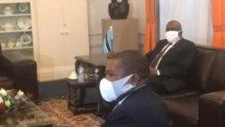 """""""Troika"""" da SADC leva Moçambique a mudar de estratégia no combate à insurgência em Cabo Delgado"""