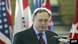 Pomoćnik američkog sekretara za odbranu Aleksandar Veršbou (arhivski snimak)