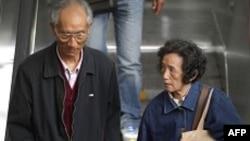 Население Китая стареет и перебирается в города