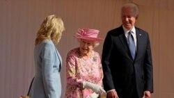Na čaju sa kraljicom