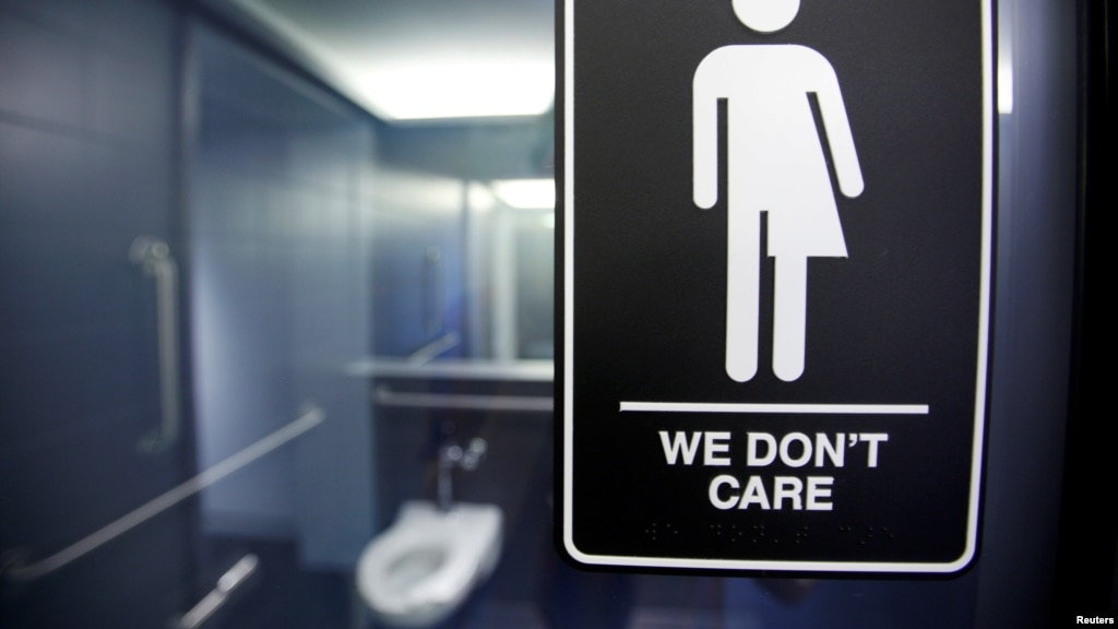 Us Public Schools Must Allow Transgender Students 39 Bathroom Choice