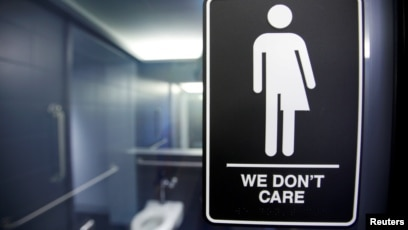 North Carolina S Bathroom Law Explained