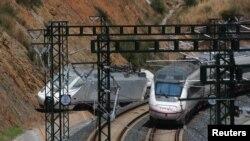 Train Accident in Spain Kills Dozens