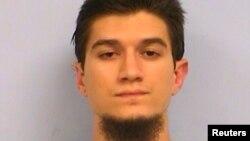 Michael Todd Wolfe bị kết án tù vì tìm cách gia nhập nhóm IS