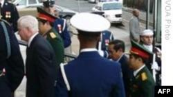Hoa Kỳ, Việt Nam đồng ý mở rộng quan hệ quốc phòng