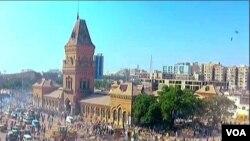 ایمپریس مارکیٹ، کراچی
