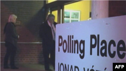 Në Irlandë zhvillohen sot zgjedhjet parlamentare