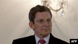 Afganistan-Pakistan özel temsilcisi eski Büyükelçi Marc Grossman
