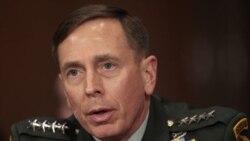 ژنرال پتریوس: پیشرفت در افغانستان کند خواهد بود
