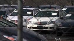 30,000 Sandy-Damaged Cars Stored on Eastern Long Island