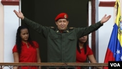 Tras el regreso del presidente Hugo Chávez a Caracas se elevó la volatilidad de los bonos de la deuda.