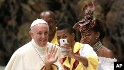 ပုပ္ရဟန္းမင္းႀကီး Francis ျမန္မာခရီးစဥ္ ႏုိ၀င္ဘာ ၂၇ ရက္ စမည္