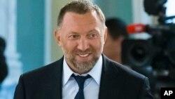 Олег Дерипаска (архивное фото)