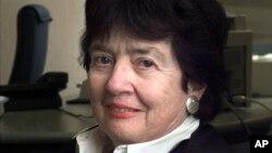 Patricia Wald, Feb. 15, 2000