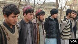 داعش دستور داده جوانان ۲۰ تا ۳۰ ساله به خدمت اجباری نظامی فراخوانده شوند.