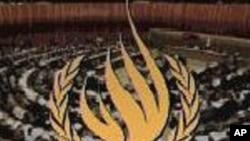 유엔 인권이사회, 북한인권 결의안 다시 채택