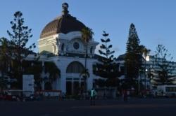 Economia moçambicana perde anualmente 500 milhões de dólares por causa da corrupção - 2:51