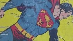 'Man of Steel' Caps Superman's 70-year Evolution