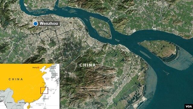 Wenzhou China