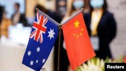 Australia membantah tuduhan pemerintah dan media pemerintah China bahwa pihaknya ikut campur dalam peluncuran vaksin China di Papua Nugini.(FOTO: ilustrasi).