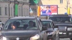 Автобум в России привлекает миллиарды долларов