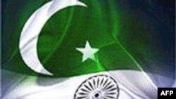 وزیران خارجه هند و پاکستان در نیویورک دیدار کردند