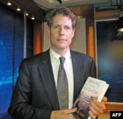 "Hugh Pope'dan Yeni Kitap: ""Dining with Al-Qaeda"""
