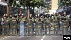 El Sindicato Nacional de Trabajadores de la Prensa registró 231 agresiones a profesionales de la información durante las manifestaciones, hasta junio, de las cuales 62% fueron cometidas por la GNB.