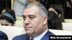Əli Nağıyev