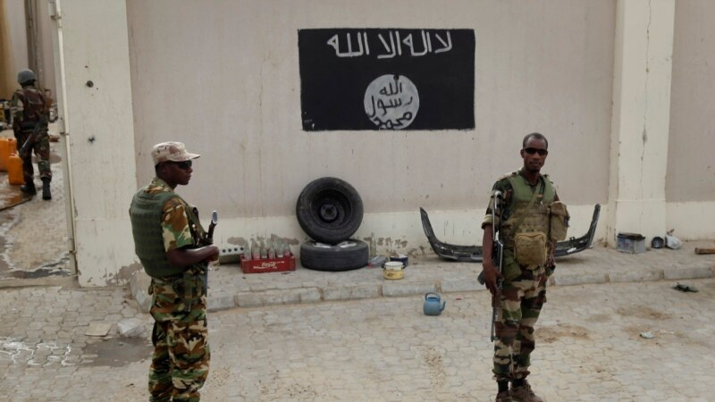 Des attaques jihadistes font fuir des centaines de Nigérians vers le Niger voisin